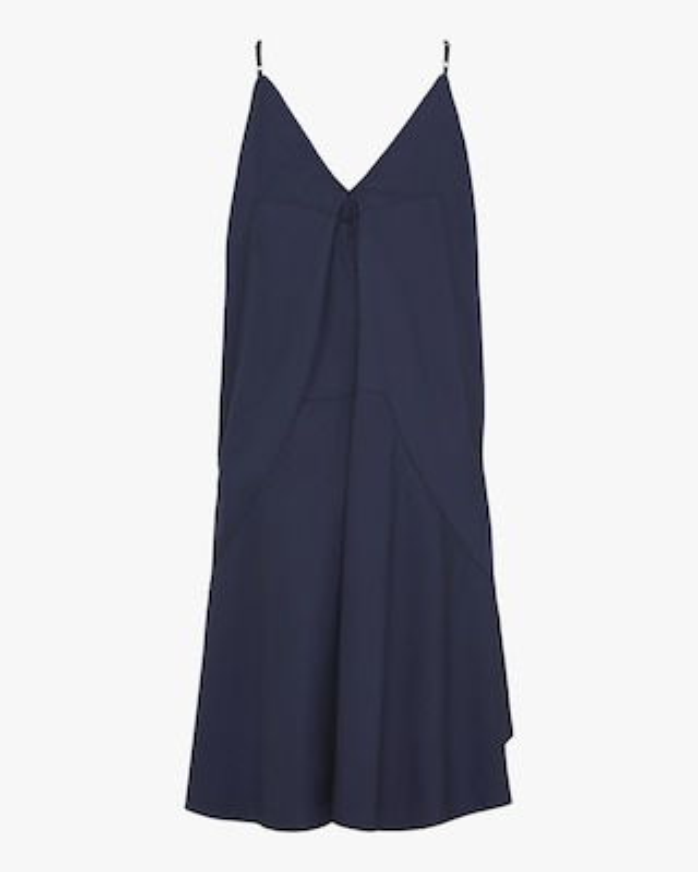 Dorothee Schumacher Fantasy Poplin Dress 2