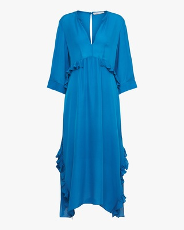 Dorothee Schumacher Fluid Luxury Shirt Dress 1