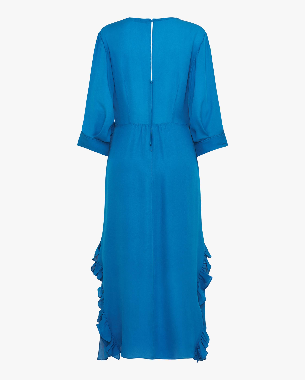 Dorothee Schumacher Fluid Luxury Shirt Dress 2