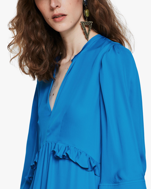 Dorothee Schumacher Fluid Luxury Shirt Dress 4