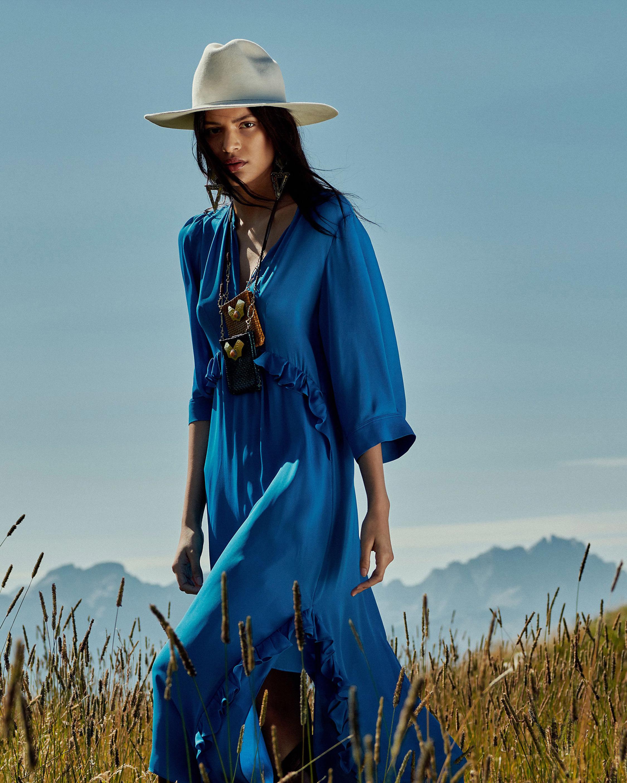 Dorothee Schumacher Fluid Luxury Shirt Dress 5