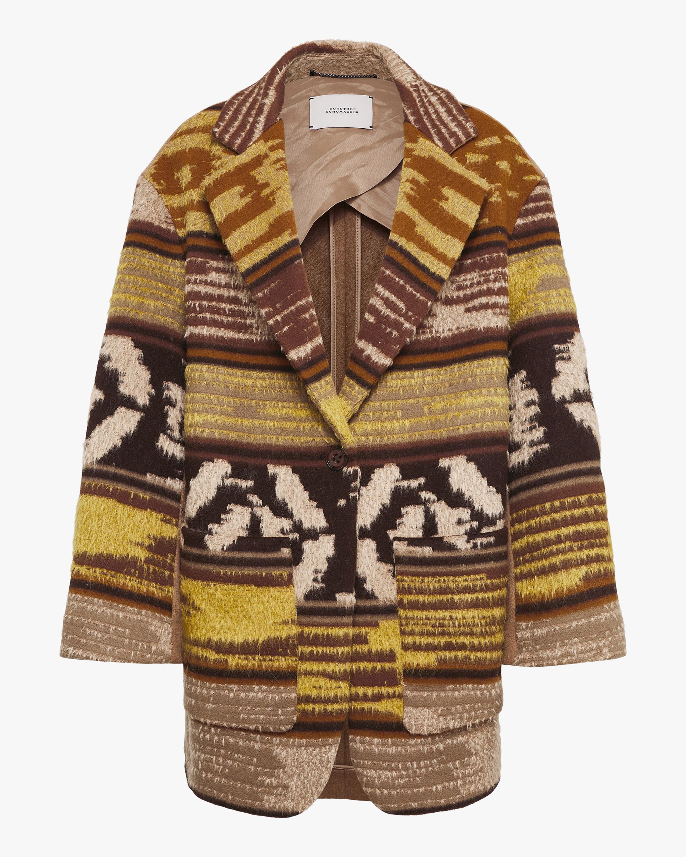 Dorothee Schumacher Luxurious Match Jacket 1