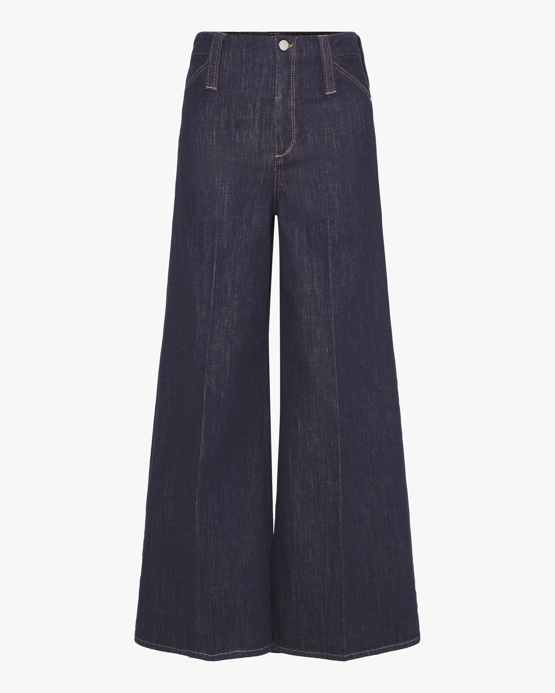 Dorothee Schumacher Love Denim Pants 0