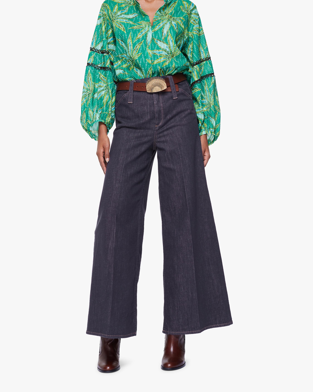 Dorothee Schumacher Love Denim Pants 2