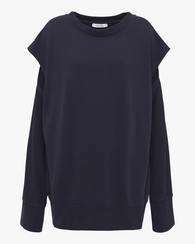 Dorothee Schumacher Casual Coolness Sweatshirt 0