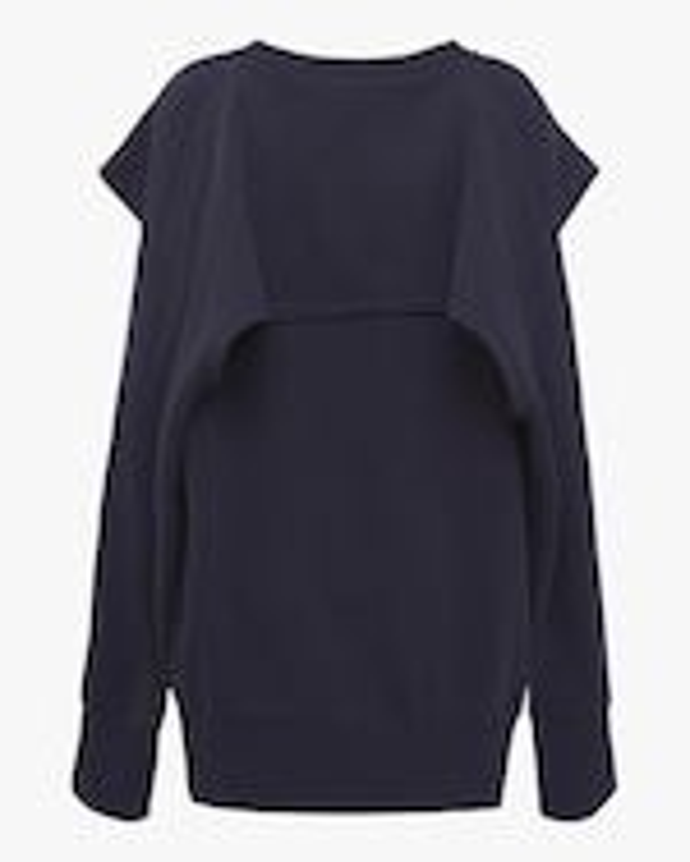 Dorothee Schumacher Casual Coolness Sweatshirt 1