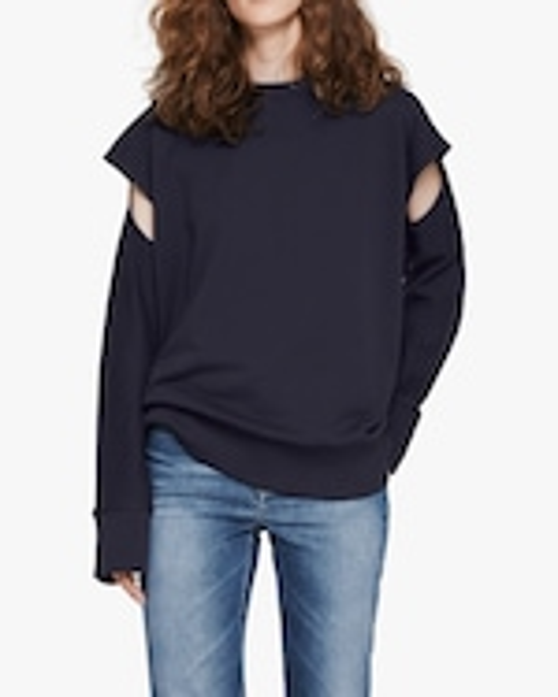 Dorothee Schumacher Casual Coolness Sweatshirt 3