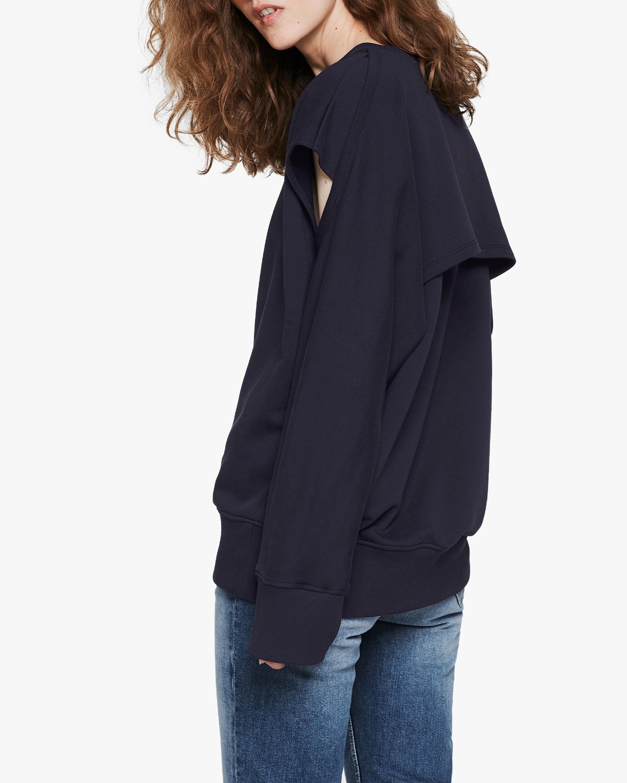 Dorothee Schumacher Casual Coolness Sweatshirt 4