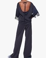 Dorothee Schumacher Fringy Moment Pants 3