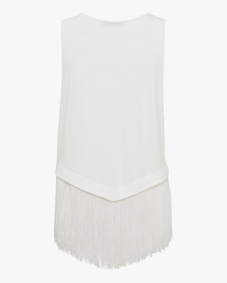 Dorothee Schumacher Fringy Moment Top 2
