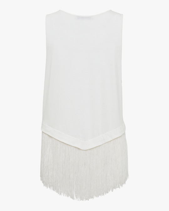 Dorothee Schumacher Fringy Moment Top 1