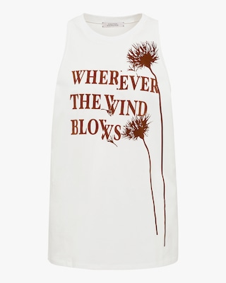 Dorothee Schumacher Wherever the Wind Blows Top 1