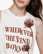 Dorothee Schumacher Wherever the Wind Blows Top 4