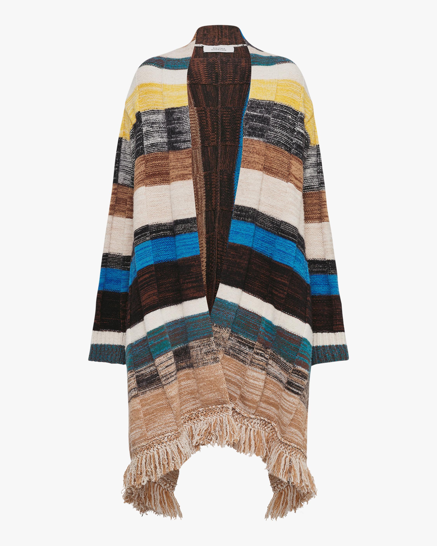 Dorothee Schumacher Blanket Attitude Cardigan 1