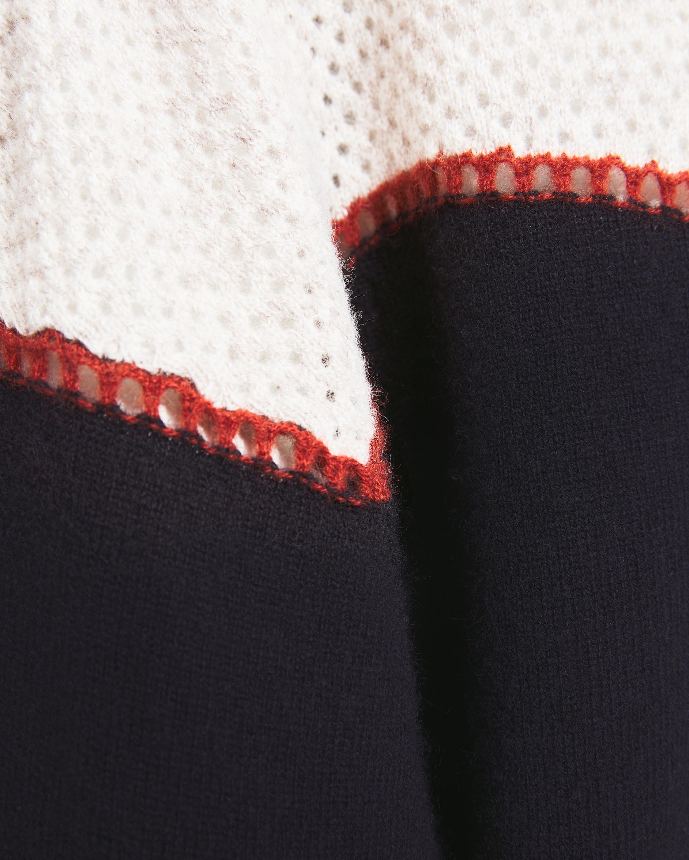 Dorothee Schumacher Cozy Comfort Crewneck Sweatshirt 4