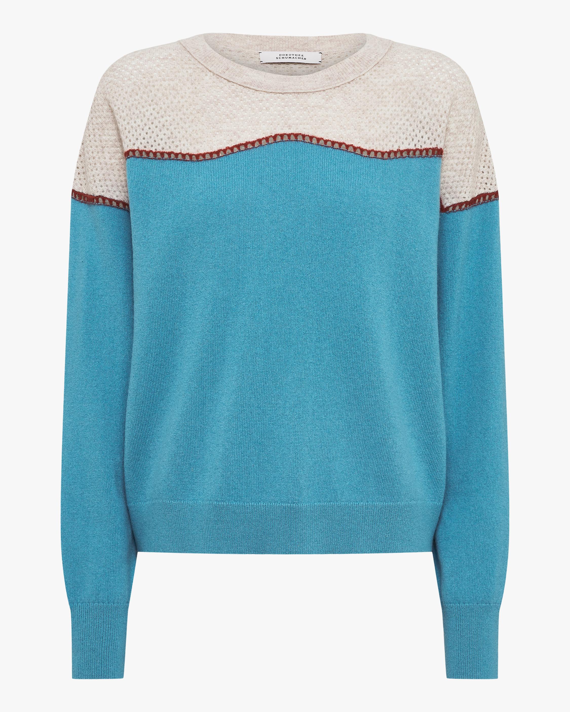 Dorothee Schumacher Cozy Comfort Crewneck Sweatshirt 1