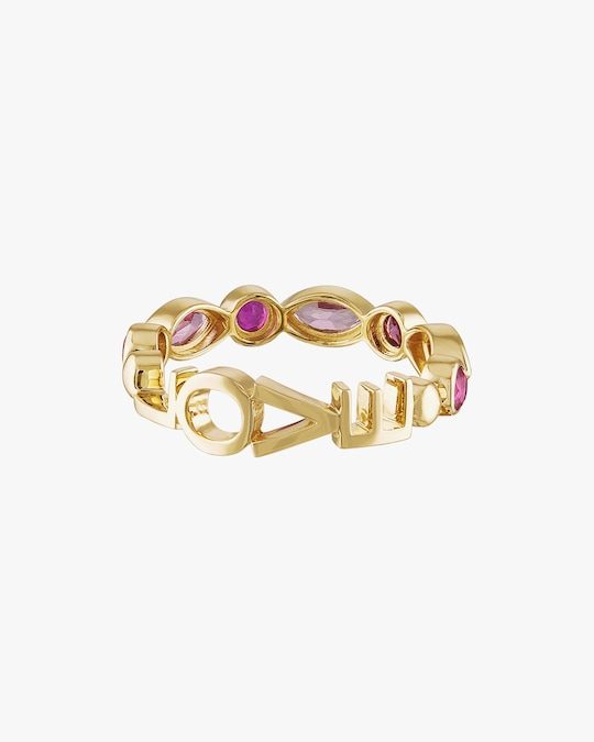 Eden Presley Love Tattoo Candy Band 0