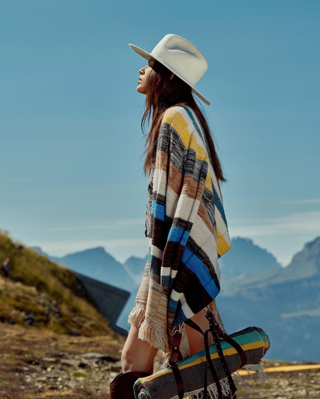 Dorothee Schumacher Into the Wild Cowboy Hat 2