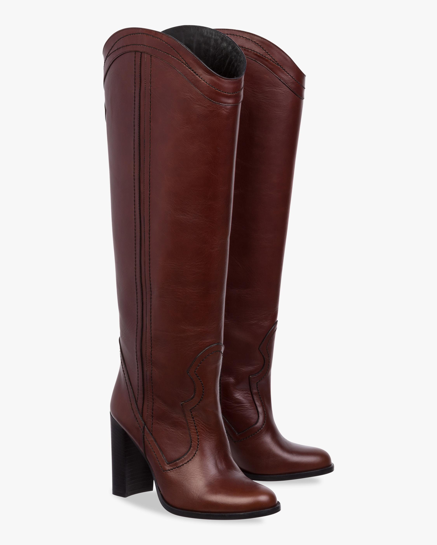 Dorothee Schumacher Chic Wilderness Boots 0
