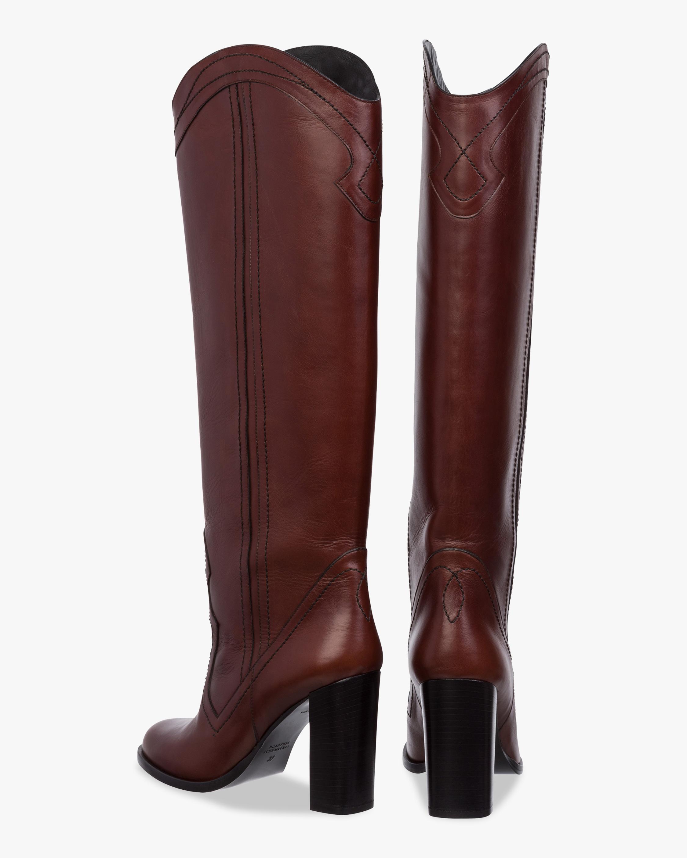 Dorothee Schumacher Chic Wilderness Boots 2