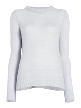 Merino Crew Long Sleeve Sweater