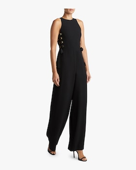 Laced In Jumpsuit