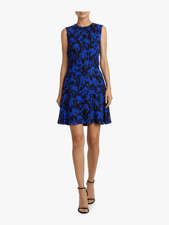Anna Short Dress