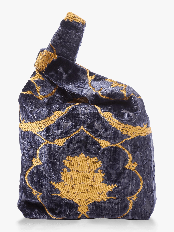 Venetian Brocade Shopper Bag