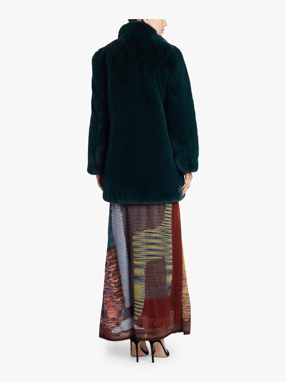 Sophie Coat Apparis