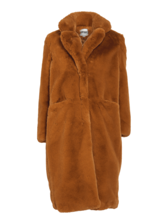 Laure Long Coat