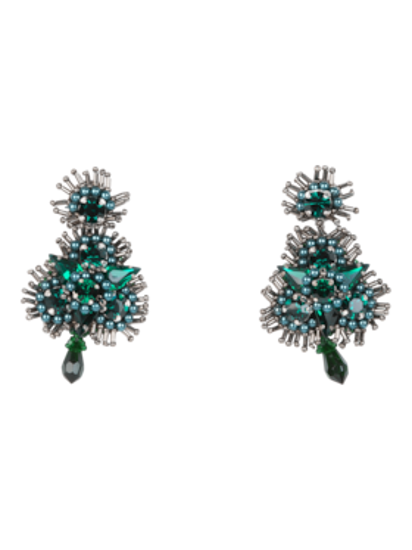 Anastasia Earrings