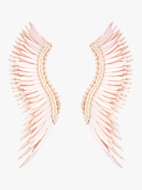 Matte Madeline Earrings