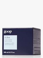 Goop Detox Body Scrub 200ml 2