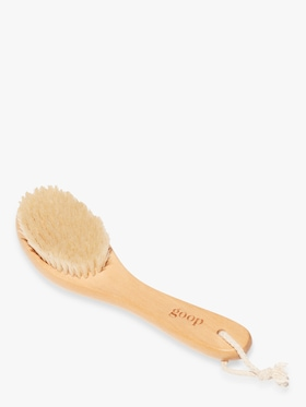 Detox Body Dry Brush