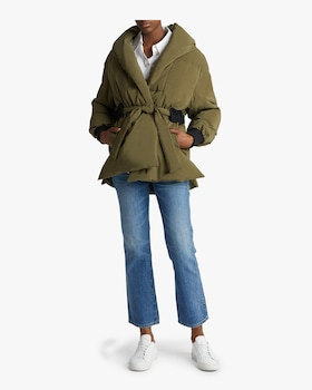 Dayma Down Jacket