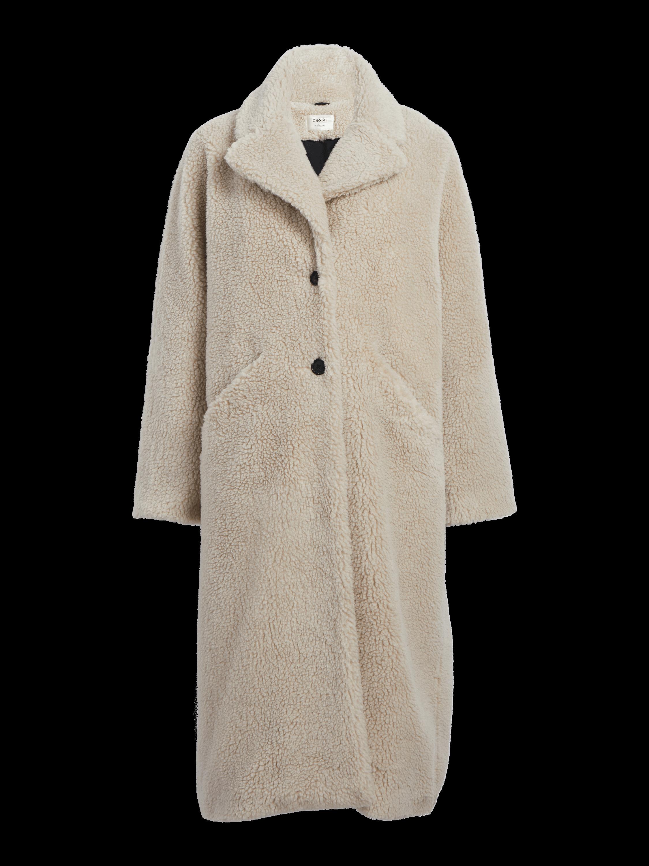 Johnny Coat