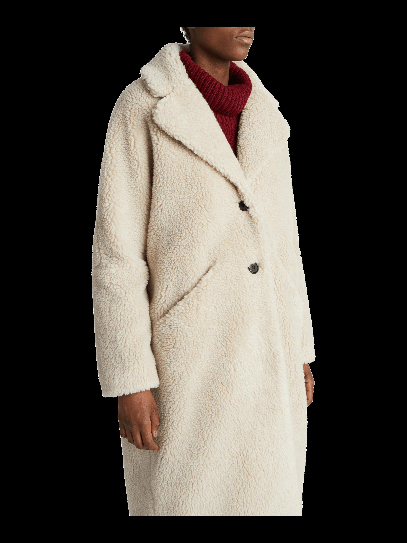 Johnny Coat ba&sh