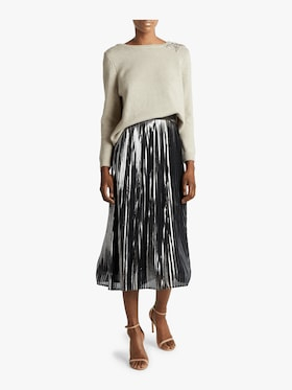 Palace Skirt