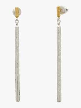 Vertigo Single Drop Earrings