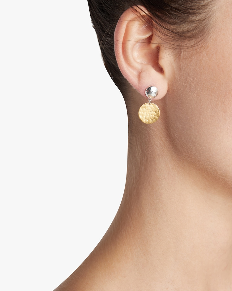 Lush Single Drop Earrings Gurhan