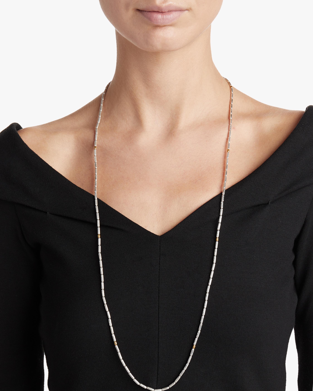 Gurhan Vertigo Single Strand Necklace 1