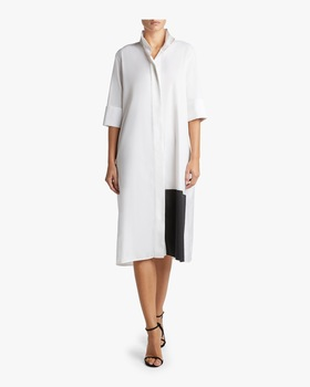 Riizo Shirt Dress