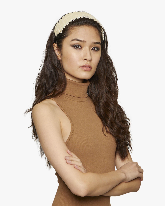 Eugenia Kim Bridie Headband 3