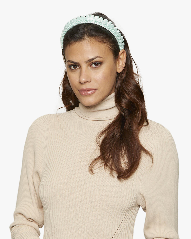 Eugenia Kim Rafaela Headband 2