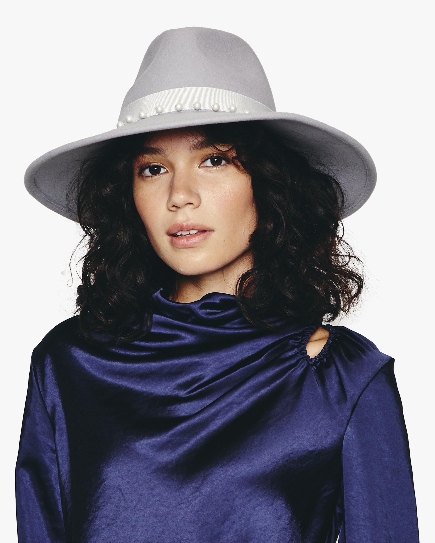 Eugenia Kim Emmanuelle Fedora 2