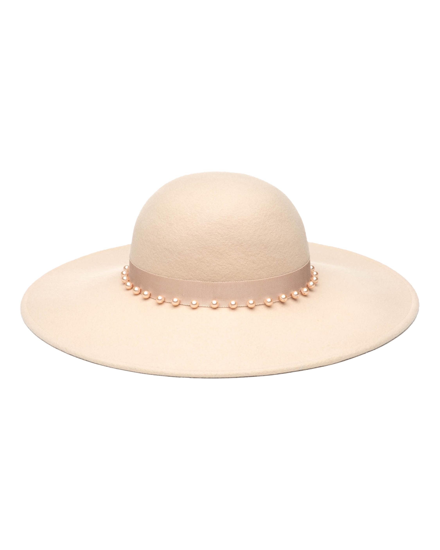Eugenia Kim Honey Hat 0