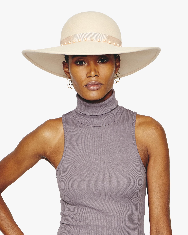 Eugenia Kim Honey Hat 1