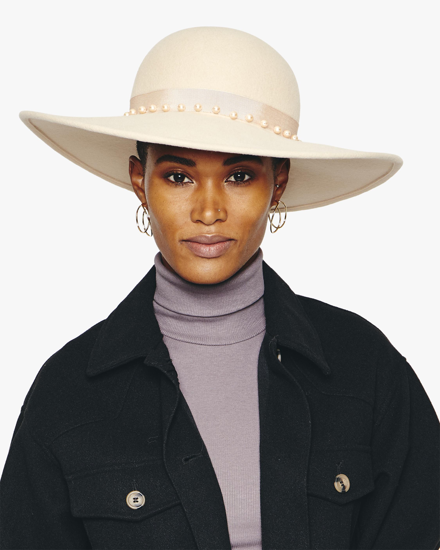 Eugenia Kim Honey Hat 4