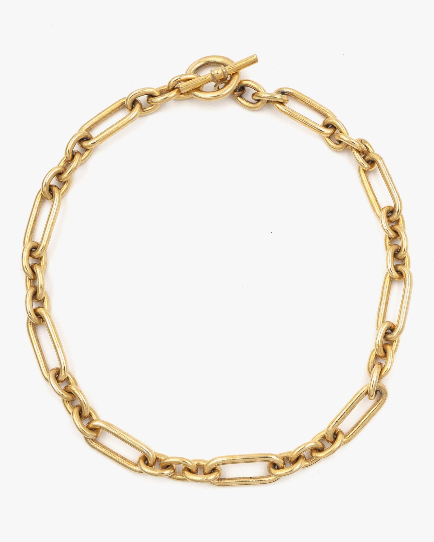 Ben-Amun Multi-Link Chain Necklace 0