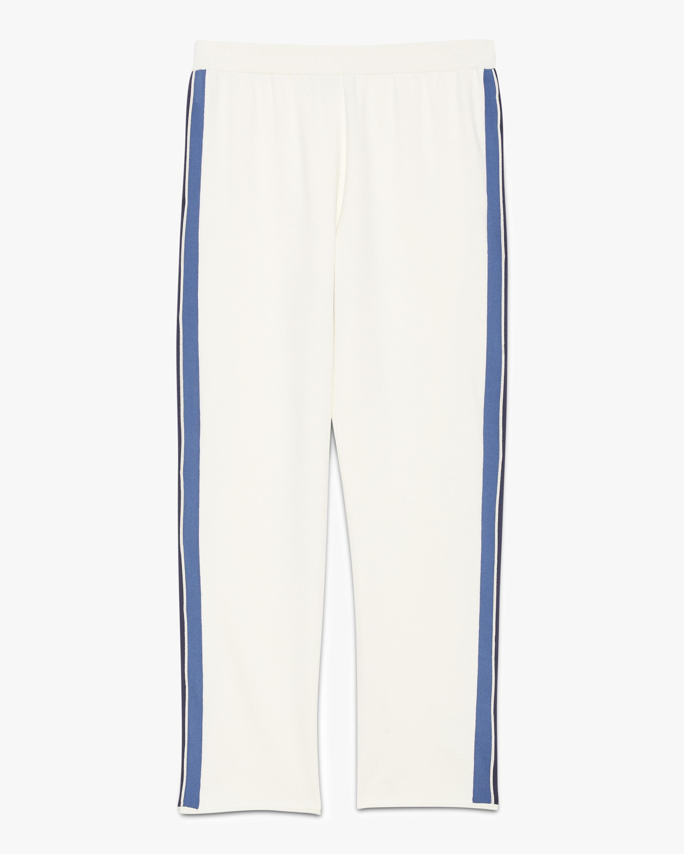 Theory Side-Stripe Pants 1